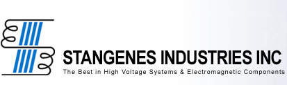 Stangenes Industries Inc - The Best in High Voltage Systems & Electromagnetic Components